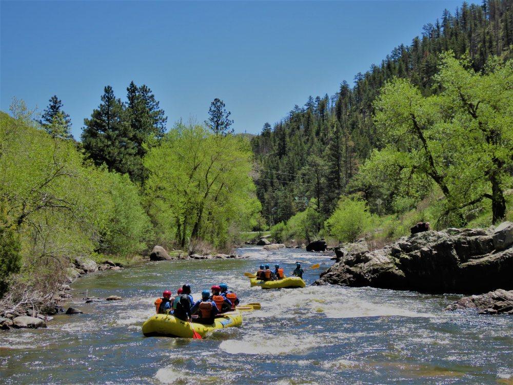A Wanderlust Adventure: 4120 W County Rd 54G, Laporte, CO