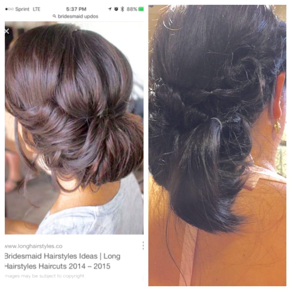 Hair Experts Salon & Spa: 1323 Anderson Ave, Manhattan, KS