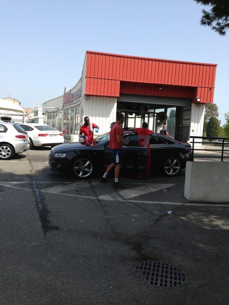 american car wash lavado de autos 520 route gare. Black Bedroom Furniture Sets. Home Design Ideas