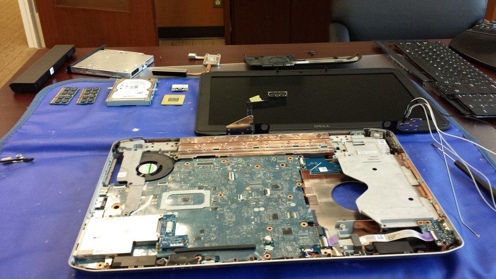 ACE Computer Repair: Laurel, MD
