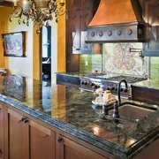 Delicieux ... Photo Of Allied Stone Houston   Luxury Countertops   Houston, TX,  United States ...