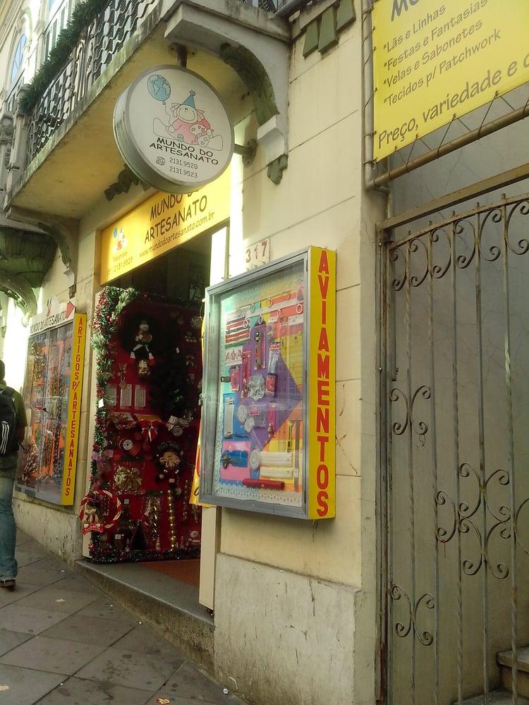 Artesanato Variados Passo A Passo ~ Mundo do Artesanato Lojas de Presentes R Pinto