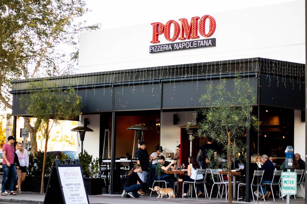 Pomo Pizzeria - Phoenix