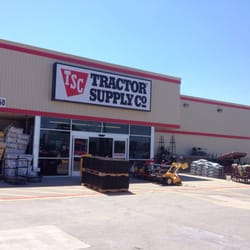 Tractor Supply - Outdoor Gear - 1550 Hwy 157 N, Mansfield