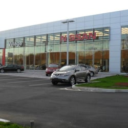 Beautiful Photo Of Nissan Village   North Attleboro, MA, United States. Visit Our  Brand