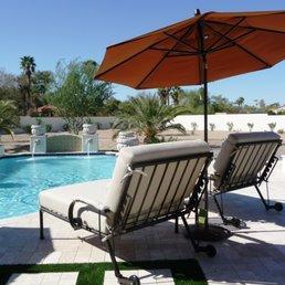 Photo Of Arizona Iron Patio Furniture   Phoenix, AZ, United States. Doubled  Up
