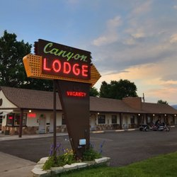 Canyon Lodge Motel 14 Reviews Hotels 210 N Main St Panguitch Ut Phone Number Yelp