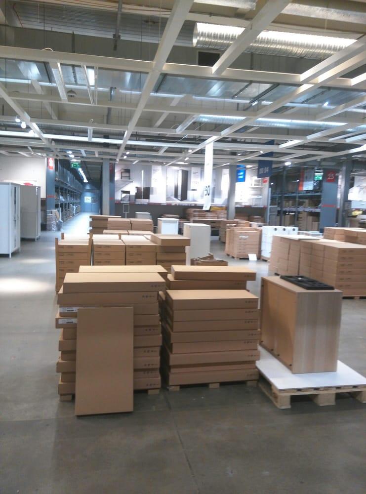 Ikea warrington 13 foto e 34 recensioni negozi d - Ikea porta di roma telefono ...