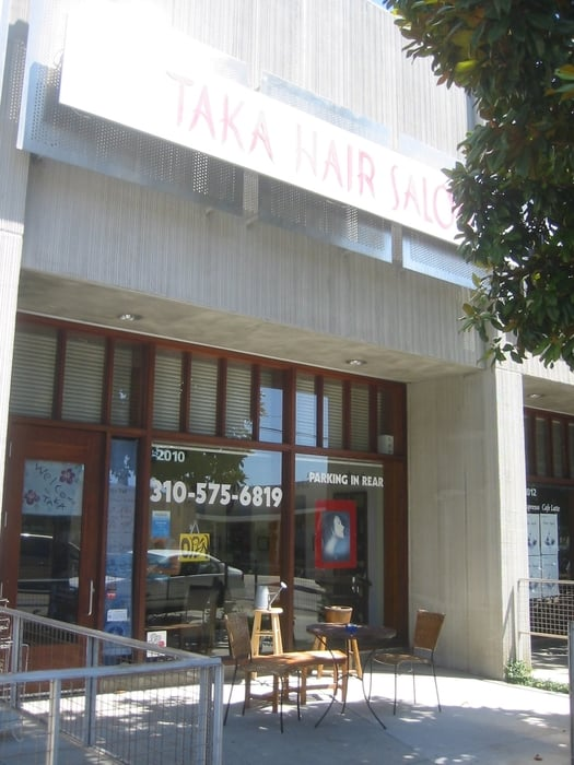 taka hair salon los angeles ca taka hair salon 26 photos hair salons sawtelle los 25843