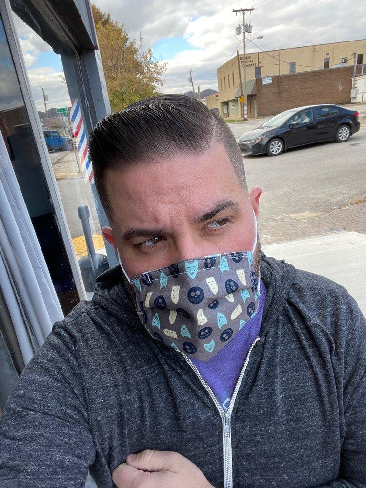 Fine Lines Barbershop: 1235 Ohio Ave, Dunbar, WV