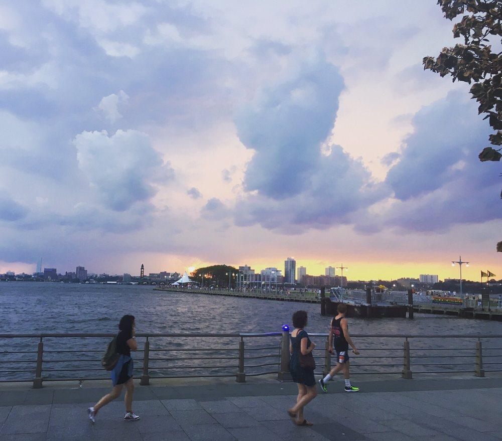 Pier 40: 353 West St, New York, NY