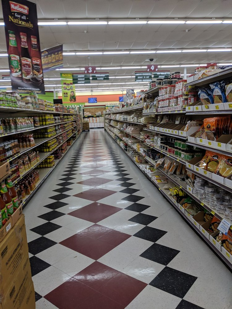 World Food Warehouse - 72 Photos & 19 Reviews - Grocery - 14625