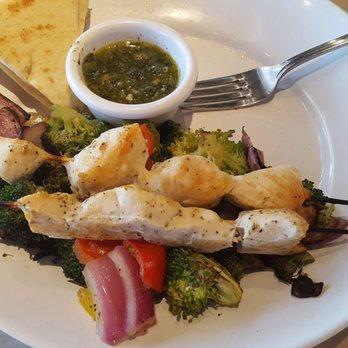 Zoes Kitchen 129 Photos Amp 131 Reviews Mediterranean