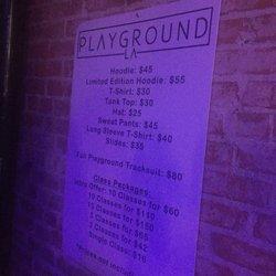 Playground LA - 14 Photos & 31 Reviews - Dance Studios