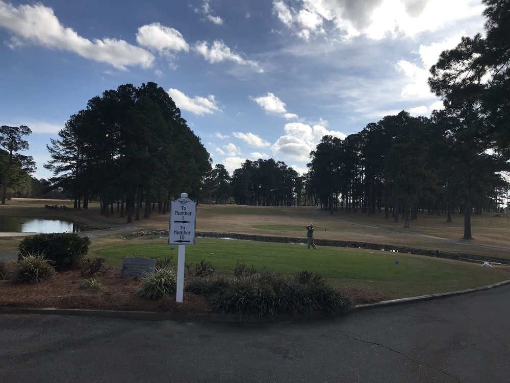 Land-O-Lakes Golf Course: 2950 Bill Hooks Rd, Whiteville, NC