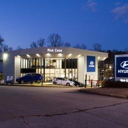 Lovely Photo Of Rick Case Hyundai Roswell   Roswell, GA, United States