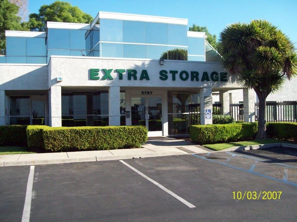 extra storage 14 photos 26 reviews self storage 2797 scott blvd santa clara ca phone number yelp