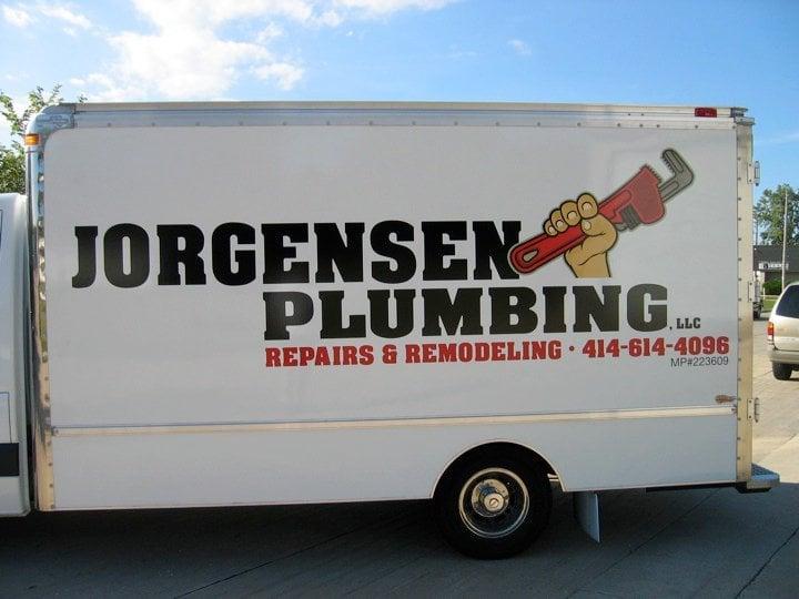 Jorgensen Plumbing LLC