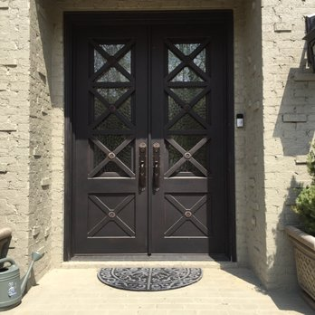 Photo of Universal Iron Doors - North Hollywood CA United States & Universal Iron Doors - 94 Photos u0026 63 Reviews - Door Sales ... pezcame.com