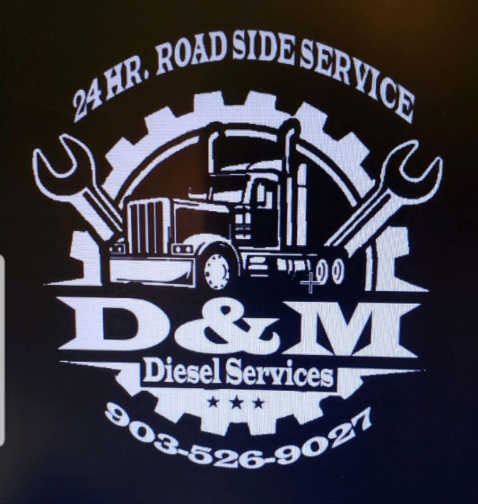 D&M Diesel Service: Jacksonville, TX