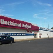 Wouldn T That Photo Of Unclaimed Freight Bethlehem Pa United States In