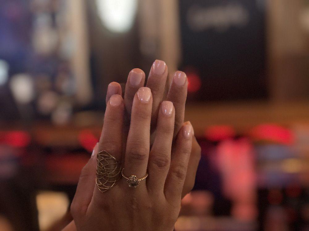 Classified Nails: 609 Van Houten Ave, Clifton, NJ