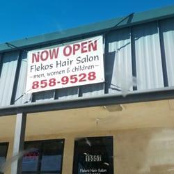 Fleckos hair salon 15557 7th st lathrop ca for 7th street salon