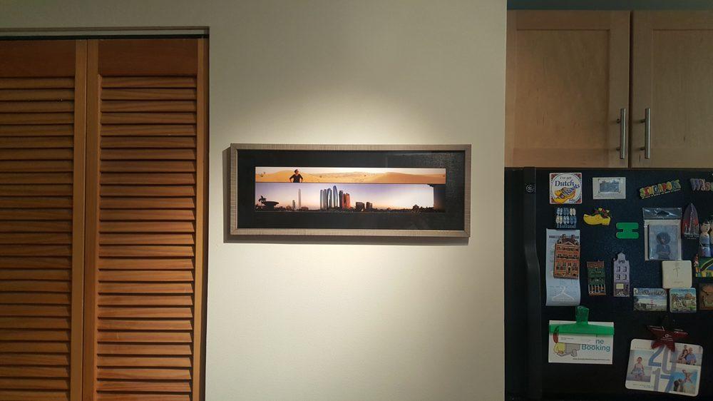 Framesmith DC: 1420 11th St NW, Washington, DC, DC