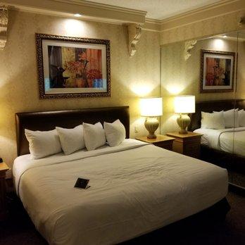 Casino rooms in tunica ms