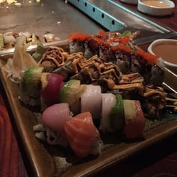 Mt. Fuji Restaurants - Hasbrouck Heights, NJ, United States. Sushi