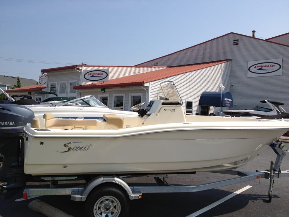 MarineMax - Somers Point