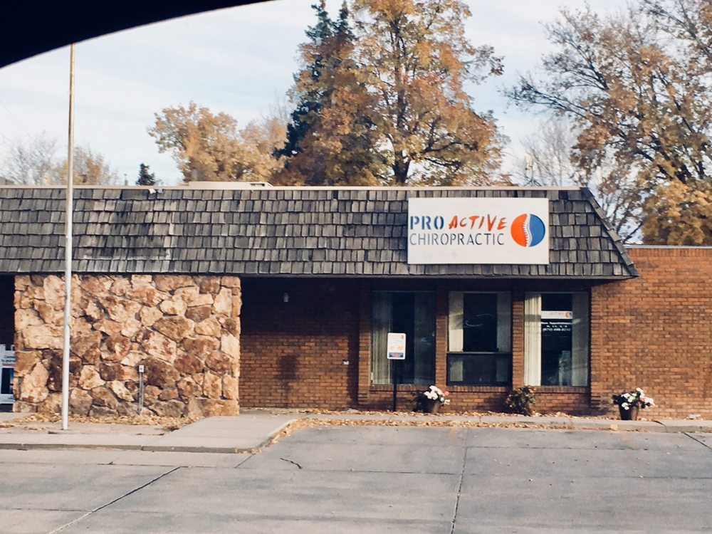 Proactive Chiropractic: 329 E Platte Ave, Fort Morgan, CO