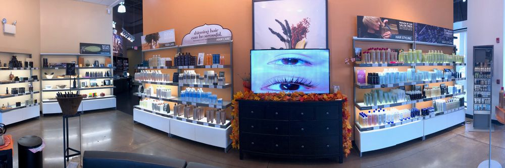 Evolve Lifestyle Salon and Spa: 2880 Center Valley Pkwy, Center Valley, PA