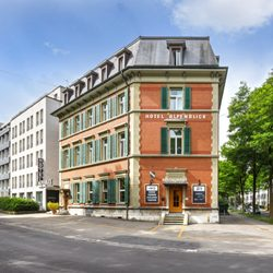 Photo Of Hotel Alpenblick Bern Switzerland