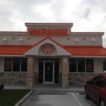 Whataburger Photos Reviews Burgers S Hwy - Whataburger us map
