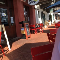 photo of the summer kitchen cafe rosemary beach fl united states outside - Summer Kitchen Menu