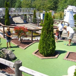 Image result for miniature world family fun center, birch bay lynden road, blaine, wa