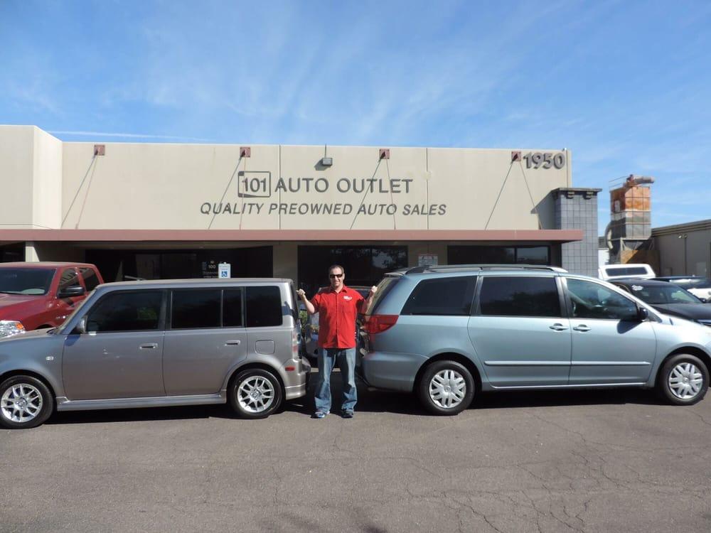 101 Auto Outlet