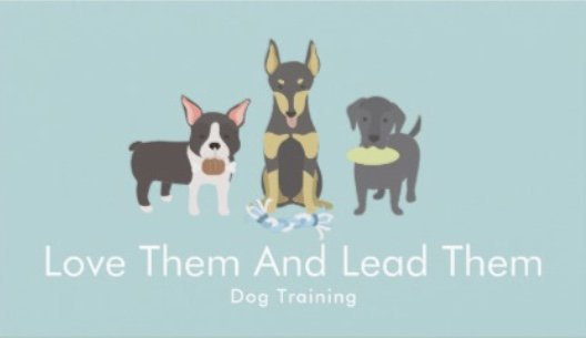 Love Them And Lead Them Dog Training: Queens, NY