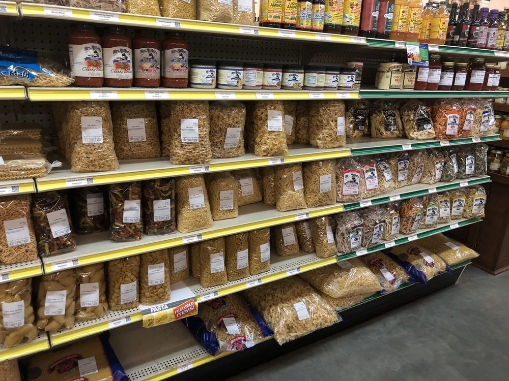 Country Pantry: 9115 Guthrie Rd, Guthrie, KY