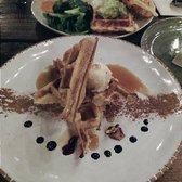 Mission Heirloom Restaurant