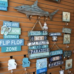 Photo Of Get Hooked   Home Decor By The Shore And So Much More   San