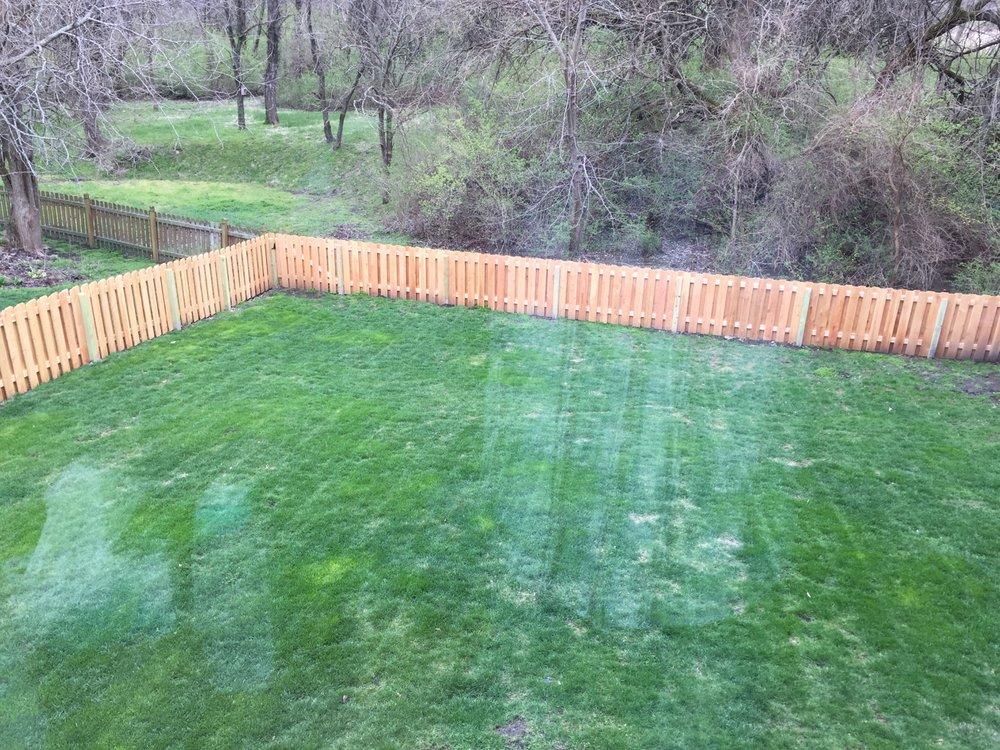 C-R Fence: 206 N Gordon St, Concordia, MO