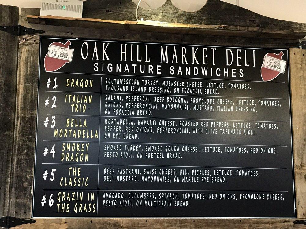 Oak Hill Market: 2150 Lp Rd, Paso Robles, CA