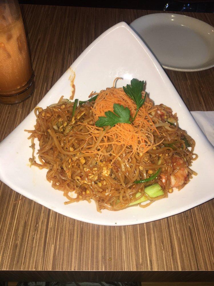 Talent Thai Kitchen New York