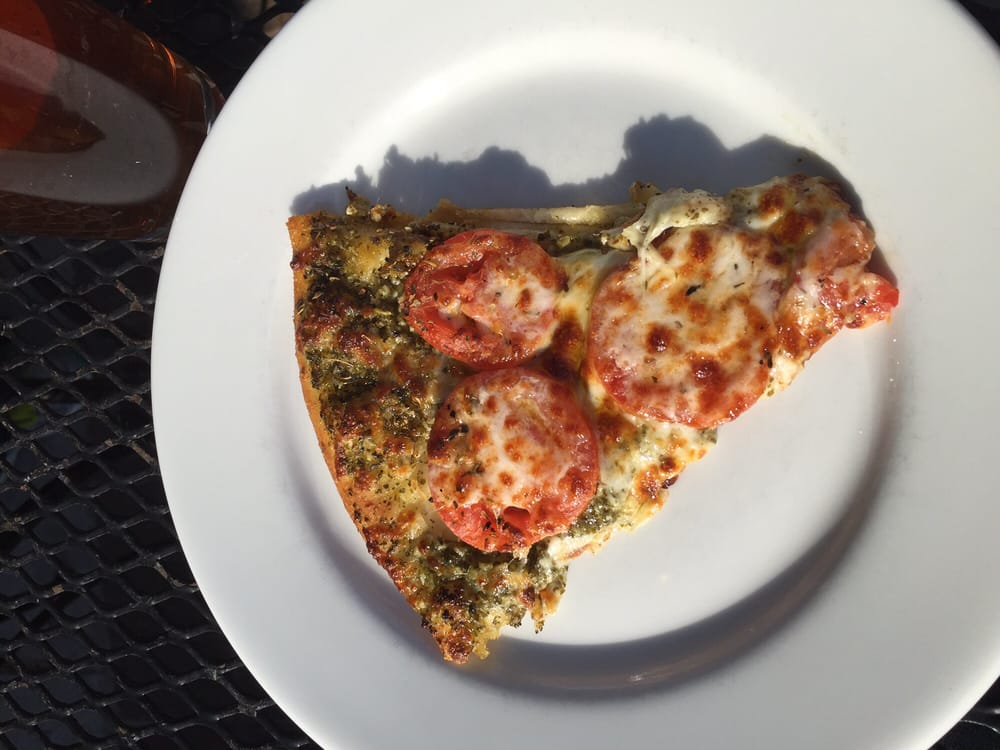 Sam & Greg's Pizza and Gelato Cafe