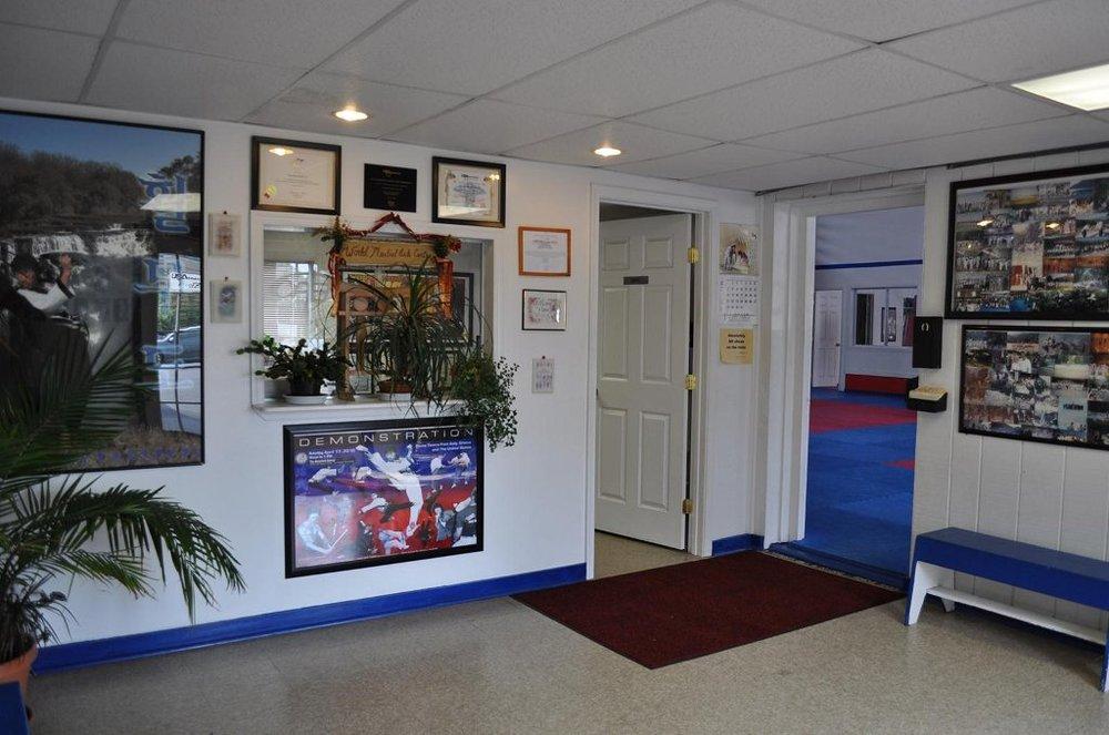 World Martial Arts Center: 608 Blackwell Rd, Warrenton, VA