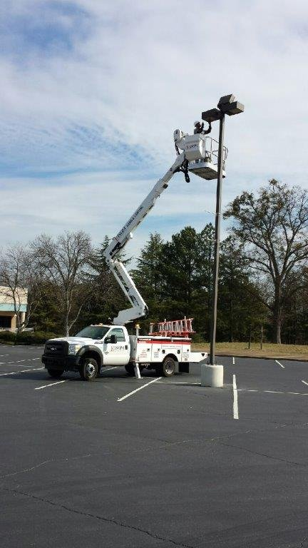 Isom Electric: 121 Green Cherry Rd, Anderson, SC