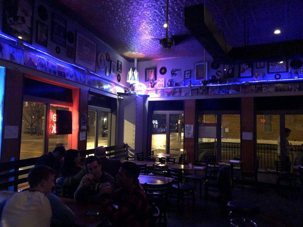 Little Rock Bar