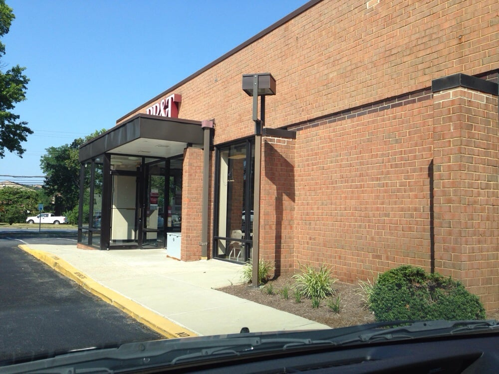 BB&T: 101 Hillsmere Dr, Annapolis, MD